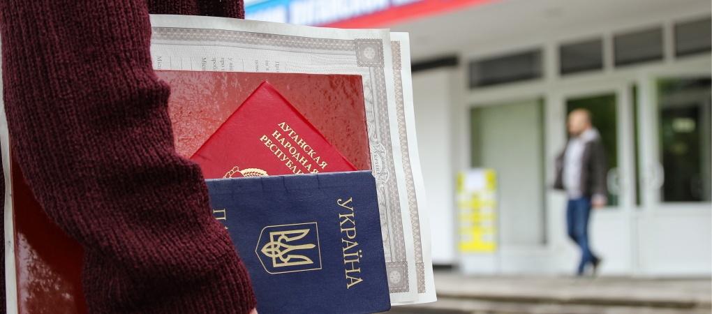 У Росії стверджують, що на виборах до Держдуми хочуть проголосувати 90 тисяч мешканців окупованого Донбасу