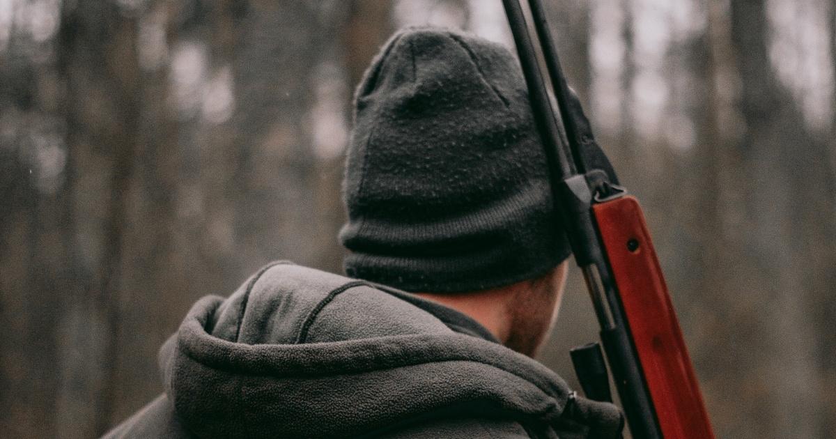 ФСБ заявила про спробу озброєних людей прорватися з України в Росію, одного з них убито