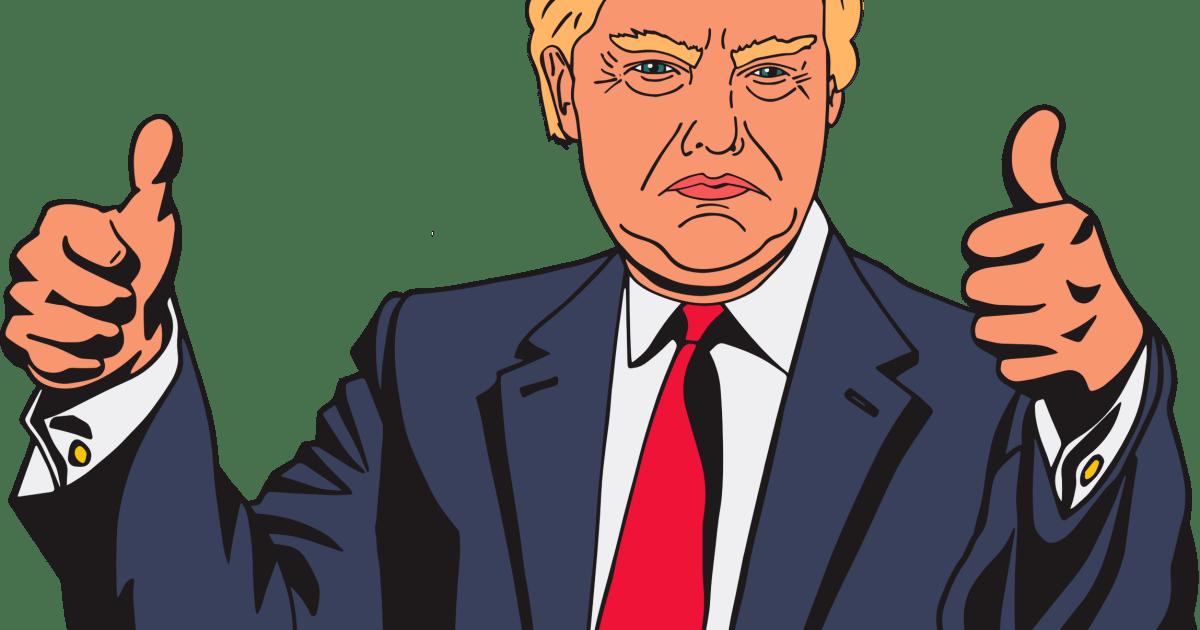 Картинка про политика