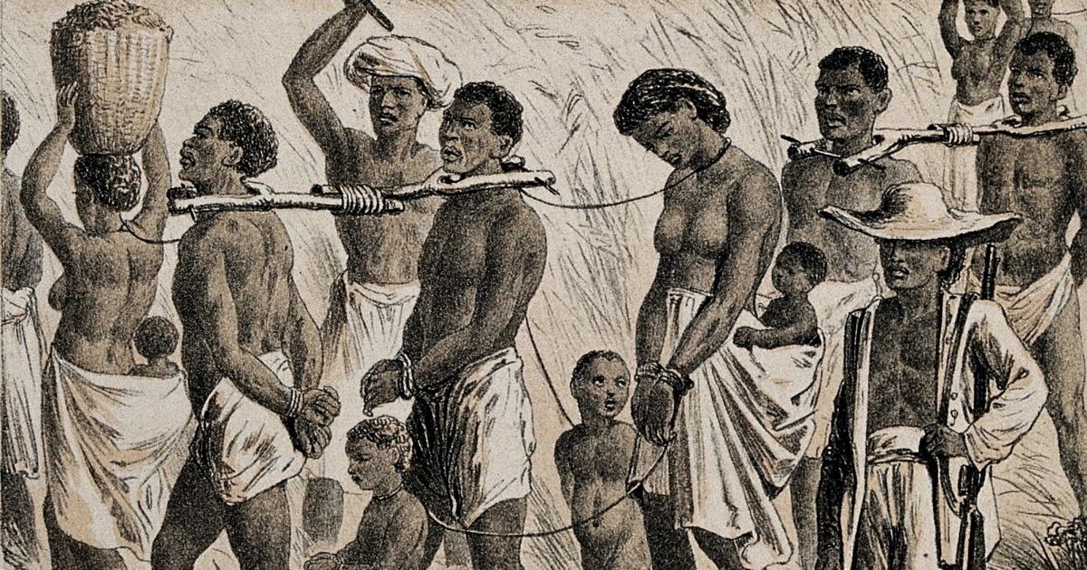 chiquita fetiche esclavitud cerca de almería