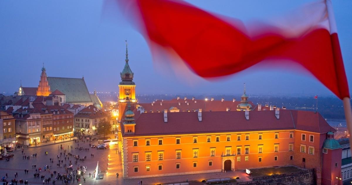 ВООЗ: У Польщі кількість випадків коронавірусу перевищила мільйон