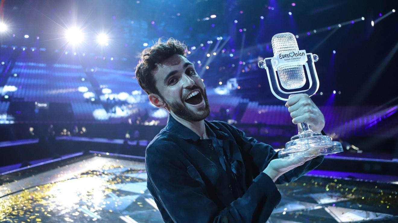 στοιχηματα eurovision