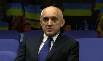 Віцепрезидента УАФ довічно відсторонили від футболу за напад на арбітра