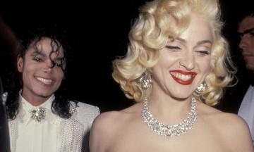 Мадонна заступилася за Майкла Джексона після звинувачень у педофілії у фільмі «Залишаючи Неверленд»