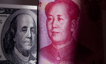 Bloomberg: У 2024 році Китай буде лідером за ВВП, а США поступляться Індії