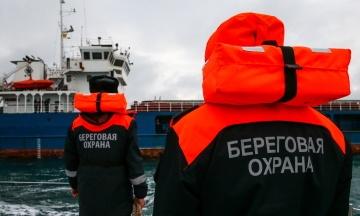 Росія блокує прохід Керченською протокою. Скупчилося понад 140 суден