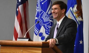 Трамп назначил нового временного руководителя Пентагона