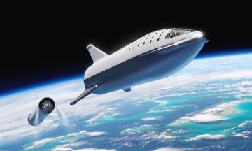 SpaceX почала будівництво другого прототипу Starship