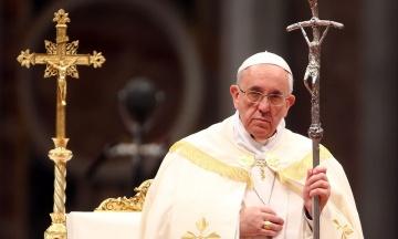 Екс-посол Ватикану в США вимагає відставки Папи. Він стверджує, що Святий Престол покривав педофілію