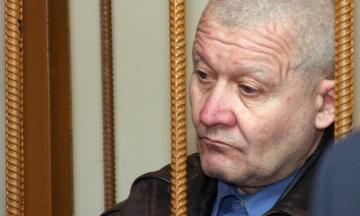 У в'язниці помер «пологівський маніяк» Сергій Ткач. Він заявляв, що вбив понад 100 жінок