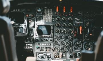 В Ефіопії розбився пасажирський Boeing. На борту було понад 150 осіб
