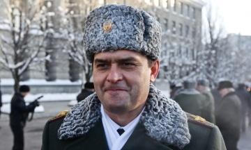 Ексміністра Захарченка та двох колишніх начальників штабу ВМС України позбавили відзнак розвідки за держзраду