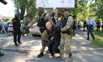 Бунт в одеській колонії: арештанти хотіли, щоб виправний заклад розформували