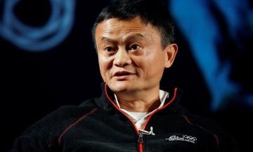 Засновника Alibaba після критики влади Китаю не бачили на публіці два місяці. Проти компанії ведеться антимонопольне розслідування