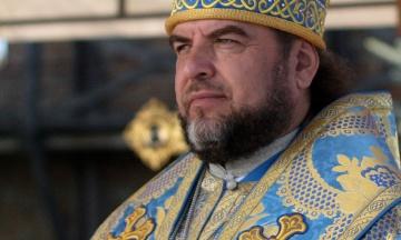 Єдиного архієрея УПЦ МП, який не підтримав Синод, «вмовляли» підписати постанову проти Томосу