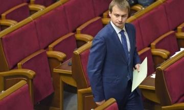 Избирательный штаб партии Порошенко возглавит нардеп Сергей Березенко