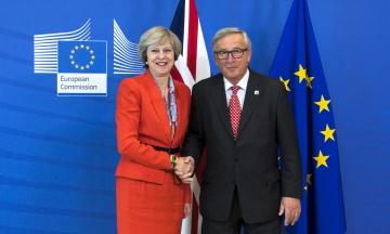 Прем'єр Британії Мей домоглася змін в угоді про Brexit