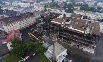 Потерпілі під час пожежі в російському ТРЦ «Зимова вишня» подали позови про компенсацію в $44 млн