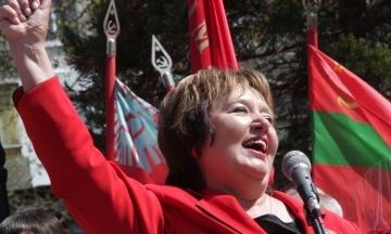 Лідер Прогресивної соцпартії Вітренко подала до суду на Мін'юст. Вимагає реєстрації змін до статуту партії