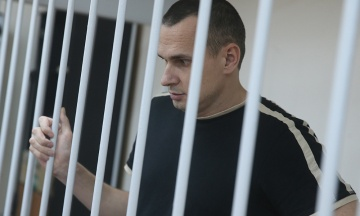 «Полетели внутренние органы». Сенцов написал второе письмо сестре, в котором заявил об угрозе смерти