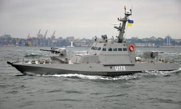 Командир катера «Бердянск» требует отпустить экипаж и не дает показаний