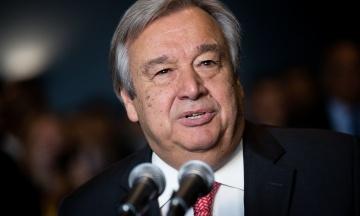 Совбез ООН поддержал переизбрание генсека на второй срок