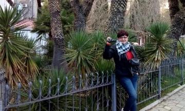 Росія депортує українську журналістку, яку розшукує СБУ. У Москві її затримали за бешкет
