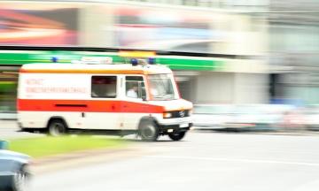 З 1 вересня киянам стане простіше викликати швидку, а на дзвінки відповідатимуть медики