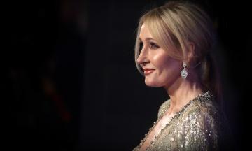 Писательница Джоан Роулинг пожертвовала более £15 млн на изучение неврологических болезней