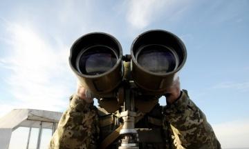 Держприкордонслужба: Росія почала відводити війська, але лише в окупованому Криму