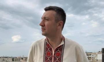 Ведущий ток-шоу «Право на владу» Сергей Иванов отказался баллотироваться в Раду от «Слуги народа»