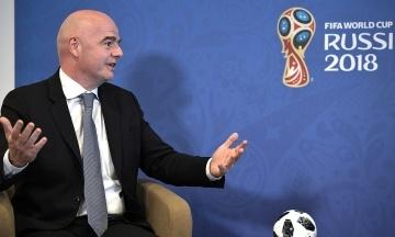 ФІФА позбулася корупції. Це слово просто видалили з кодексу організації з етики