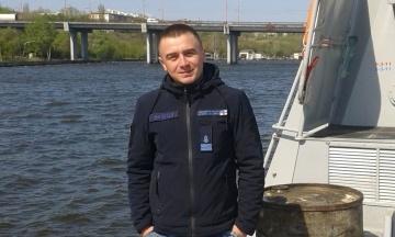 Кримський адвокат Курбедінов поїде в Москву, щоб захищати полоненого українського моряка