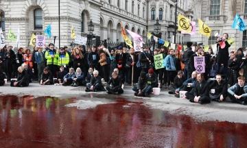 Британські жінки започаткували новий рух. Вони відмовляються народжувати дітей через глобальне потепління