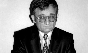 Поліція затримала вбивцю вченого Шитюка