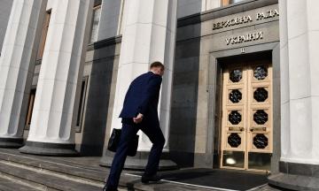 Нардеп Железняк: Рада соберется на внеочередное заседания 20 июля для разблокирования законов о судебной реформе