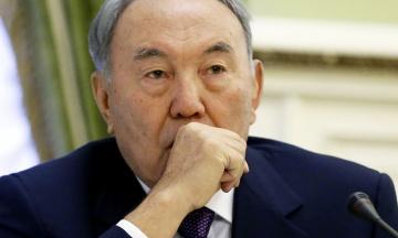 Президент Казахстану Назарбаєв відправив у відставку уряд республіки