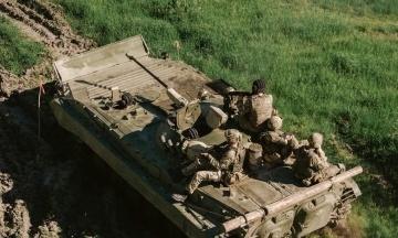 США решили увеличить военную помощь Украине до $300 миллионов