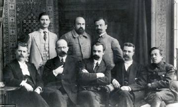 Науковці оприлюднили понад 300 документів про репресованих радянською владою міністрів Української революції 1917—1921 років