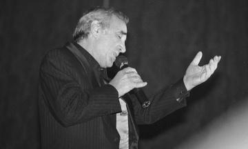 Стала известна причина смерти французского шансонье Шарля Азнавура
