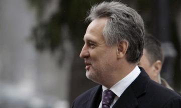 «Категорично заперечує звинувачення»: у Фірташа прокоментували санкції РНБО