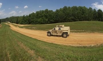 Проблемы буквально на каждом шагу. Пентагон признал неэффективным новый бронеавтомобиль JLTV