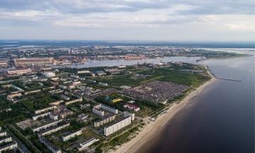 «Новая Газета»: Жителям села в Архангельской области, возле которого взорвалась ракета, предлагают эвакуироваться на пару часов