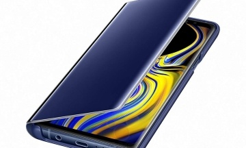 Samsung презентував Galaxy Note 9. Продажі смартфону стартують у кінці серпня