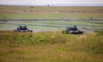 «Уязвимы 65% границы». Глава СБУ Баканов назвал пять направлений, откуда Россия может вторгнуться в Украину