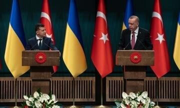 Туреччина готова до створення зони вільної торгівлі з Україною
