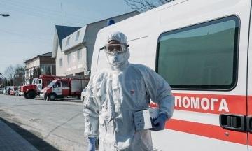 В Україні за добу виявили ще 2 817 хворих на коронавірус, понад 100 людей померли