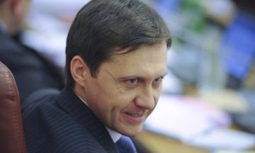Екс-міністр екології Шевченко йде в президенти. Його звинувачували в лобіюванні інтересів нардепа Онищенка