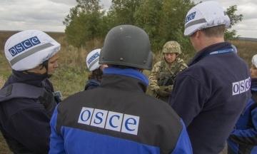 ОБСЕ прокомментировала слова замглавы миссии Хуга об отсутствии доказательств присутствия России на Донбассе