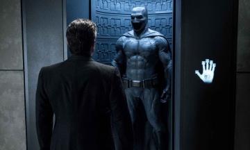 Вакансія Бетмена вільна. Бен Аффлек більше не гратиме Темного лицаря